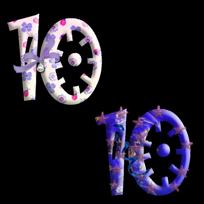 10 анимация