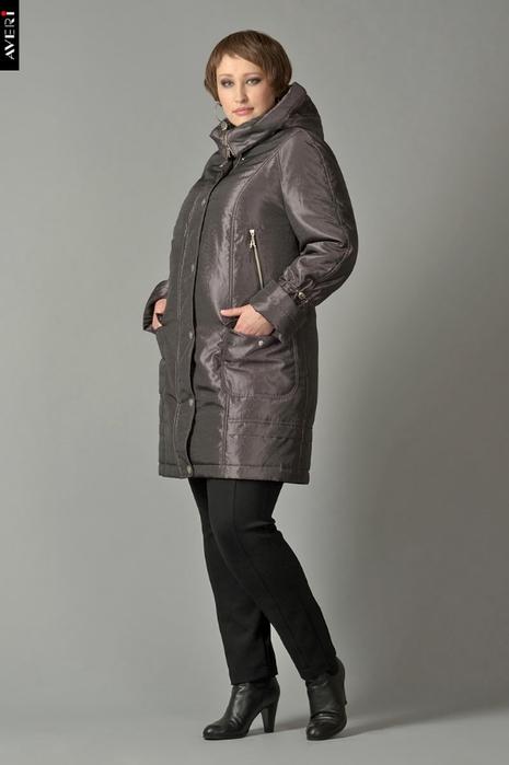 Женская Одежда Больших Размеров Зима