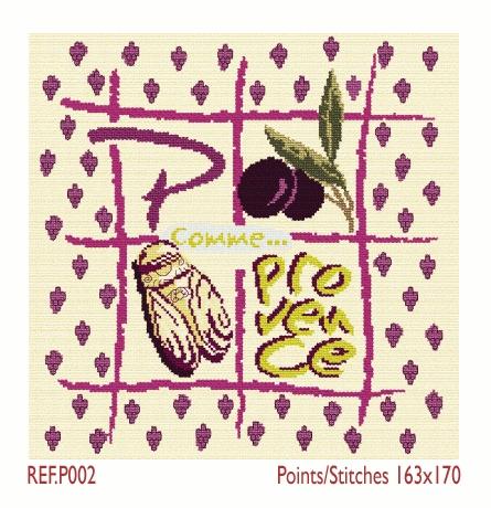 Lili Point P002