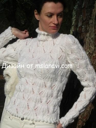 Пуловер-с-короткими-рукавами-1024x768 (375x500, 62Kb)