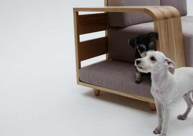дизайнерская мебель для животных фото 3 (680x480, 59Kb)