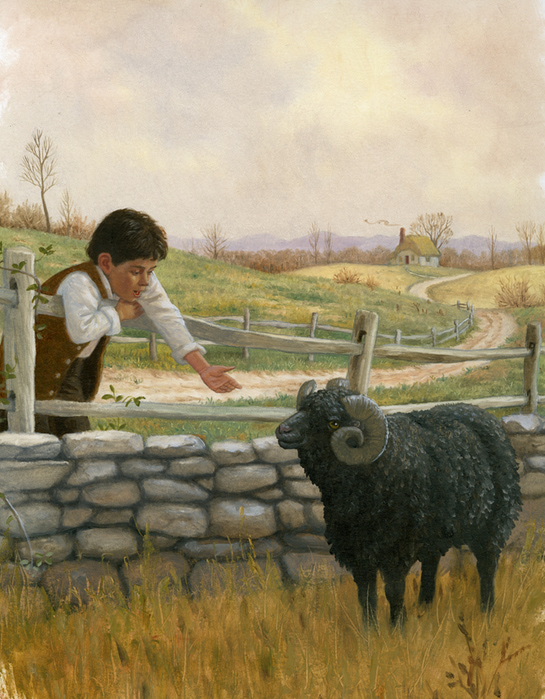 MG000_Baa Baa Black Sheep (545x700, 324Kb)