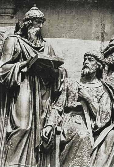 Расцвет киевской руси.  Правление владимира святого и ярослава мудрого.  Часть 2.