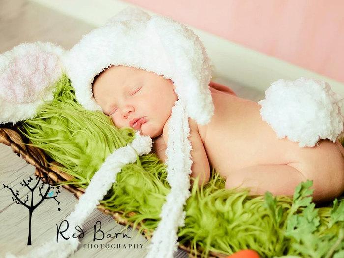 Вяжем детские шапочки с ушками на спицах и крючком: превращаем маленьких непосед в очаровательных...