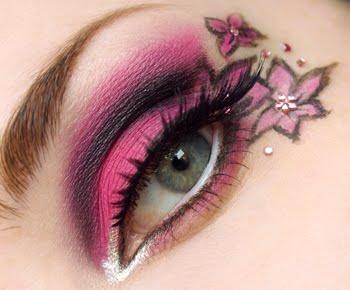 fantastik-çiçekli-göz-makyajı-2 (350x290, 20Kb)