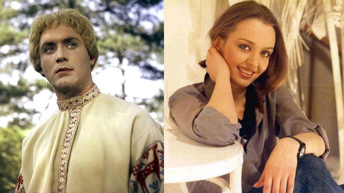 Актёры свадьба бальзаминова