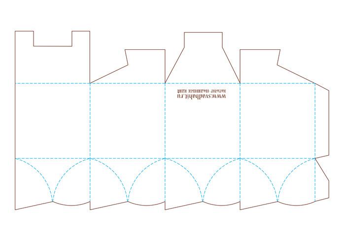 как сделать коробку для конфет видео:Коробка