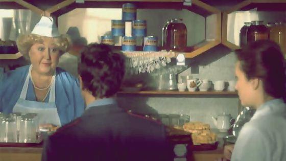 Мистический детектив «Обратная сторона Луны» на Первом канале. Видео