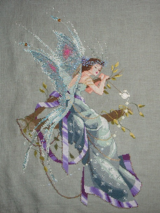 Нора корбетт схемы феи