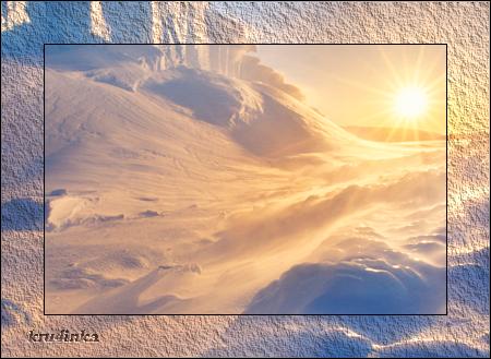 Зимнее-утро (450x329, 318Kb)