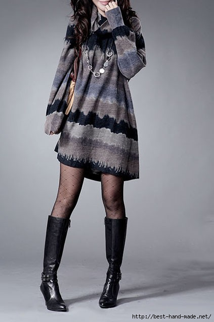 oversized-knitted-dress-with-wavy-pattern (423x635, 98Kb)