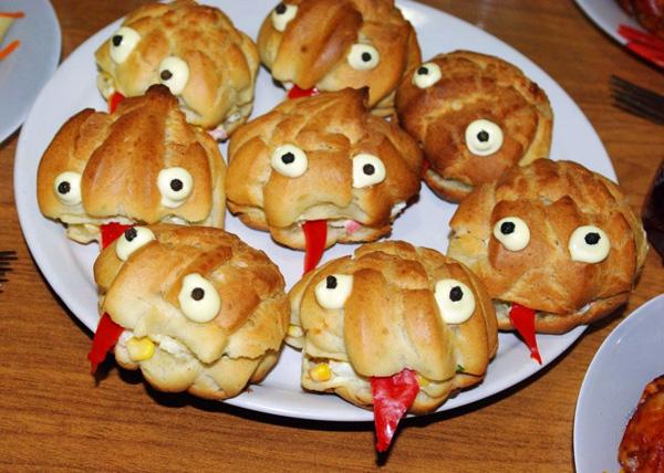 Рецепт праздничных блюд из индейки
