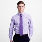 следующее какой галстук подойдет к фиолетовой рубашке обрезать яблони