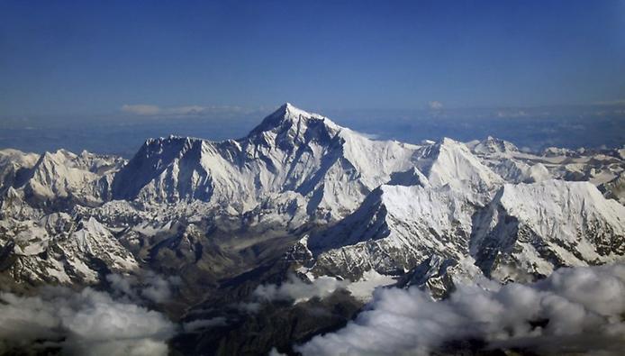 себе тысячи любителей гор,