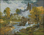 Превью Водяная мельница-Виллер (620x500, 443Kb)
