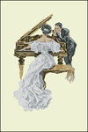 Превью Lady at piano (400x600, 112Kb)