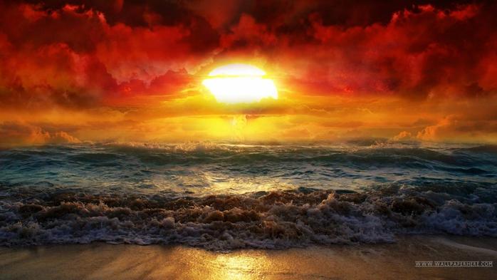 3400156_Sunrise_Wallpaper_1600x900_wallpaperhere (700x393, 204Kb)