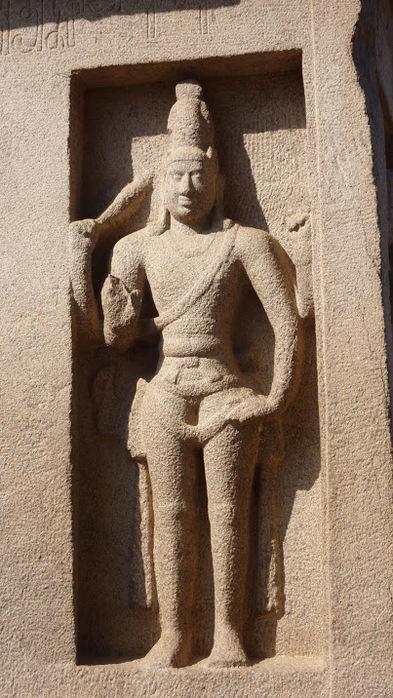 Исторический комплекс Махабалипурам 32674