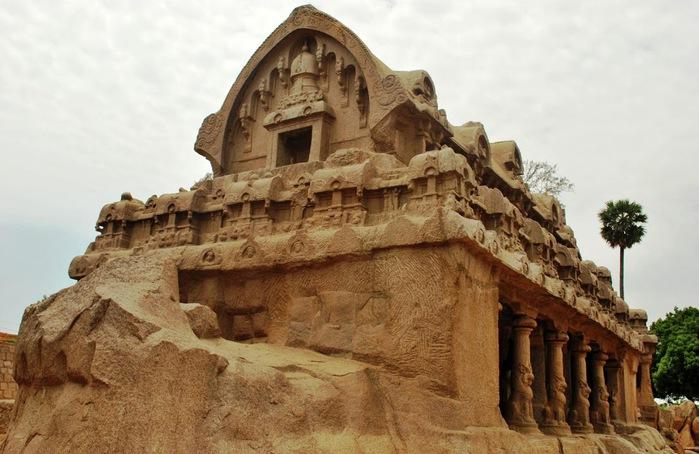 Исторический комплекс Махабалипурам 99973