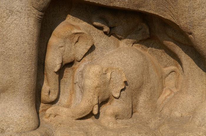Исторический комплекс Махабалипурам 39562