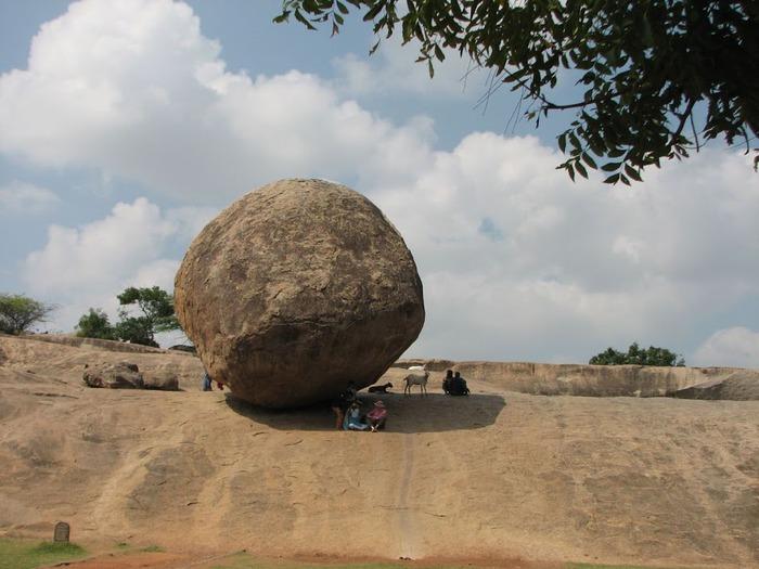 Исторический комплекс Махабалипурам 98611