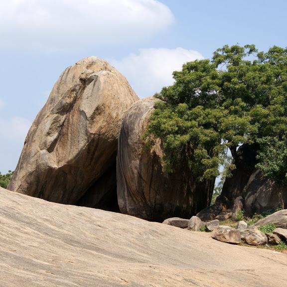 Исторический комплекс Махабалипурам 30795
