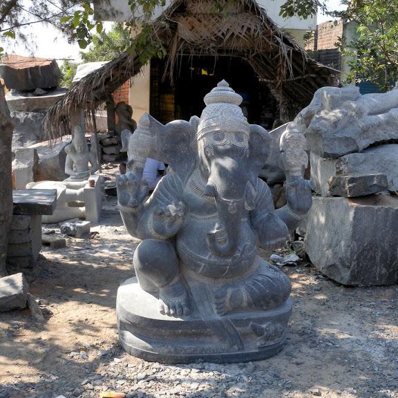 Исторический комплекс Махабалипурам 47989