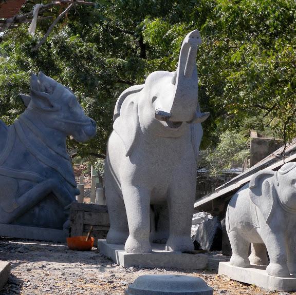 Исторический комплекс Махабалипурам 31930