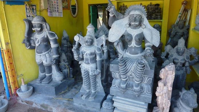 Исторический комплекс Махабалипурам 95136