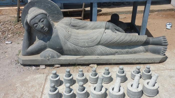 Исторический комплекс Махабалипурам 99440