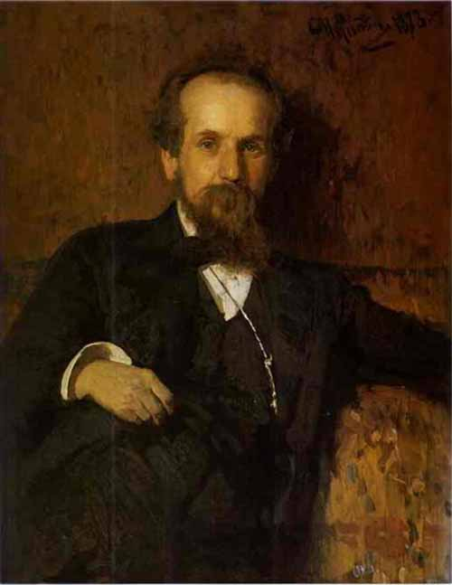 Павел Петрович Чистяков (1832-1919) (500x647, 34Kb)