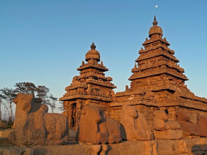 Исторический комплекс Махабалипурам 84605