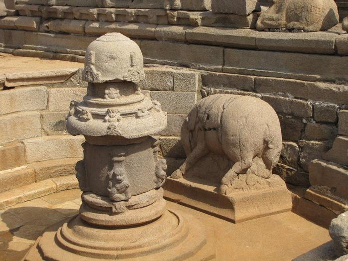 Исторический комплекс Махабалипурам 38475