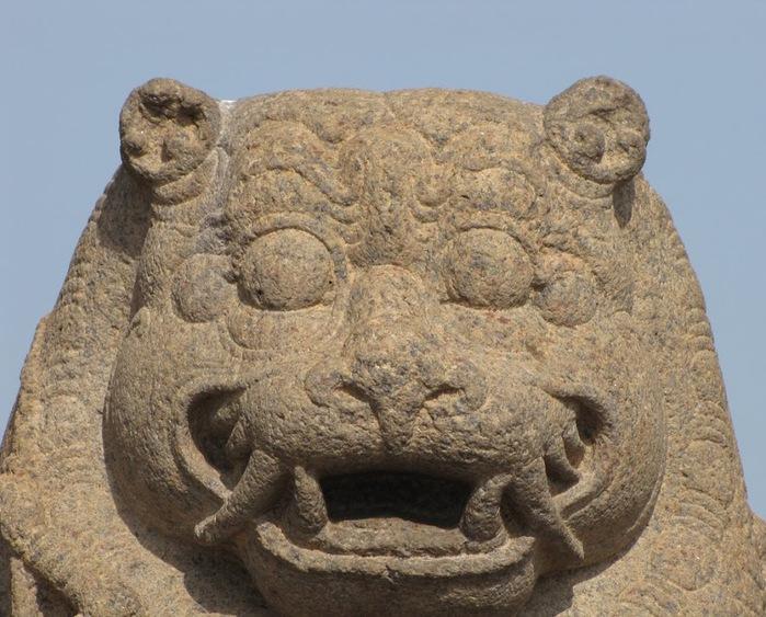Исторический комплекс Махабалипурам 34867