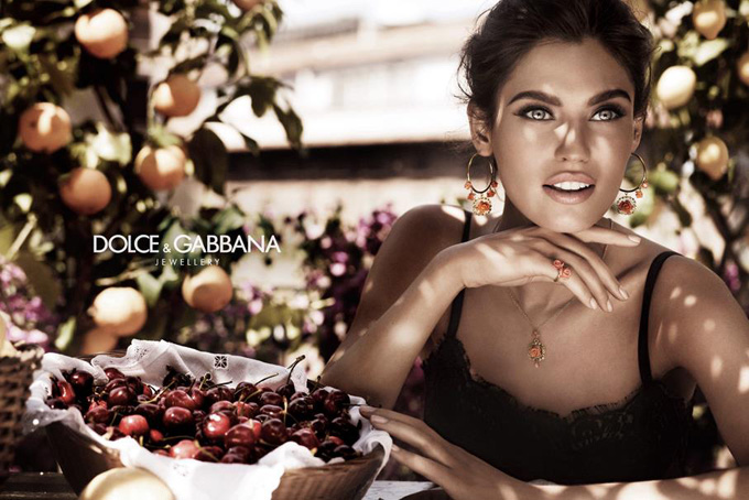 ювелирная коллекция Dolce & Gabbana (680x454, 145Kb)