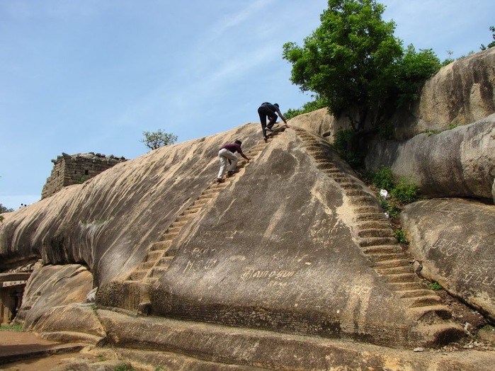 Исторический комплекс Махабалипурам 48394