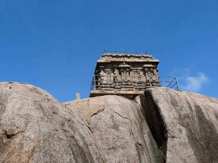 Исторический комплекс Махабалипурам 72923