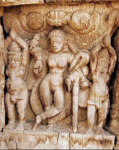 928775_477pxWood_carving_detail2__Vishnu_Mohini (477x599, 116Kb)