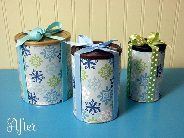 Подарочные  коробки  -  Поделки  из  различных  материалов