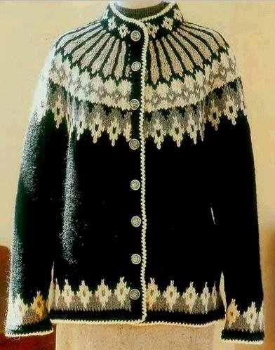 Жаккардовый свитер на круглой кокетке спицами,Норвегия/4683827_20121109_121447 (392x498, 155Kb)