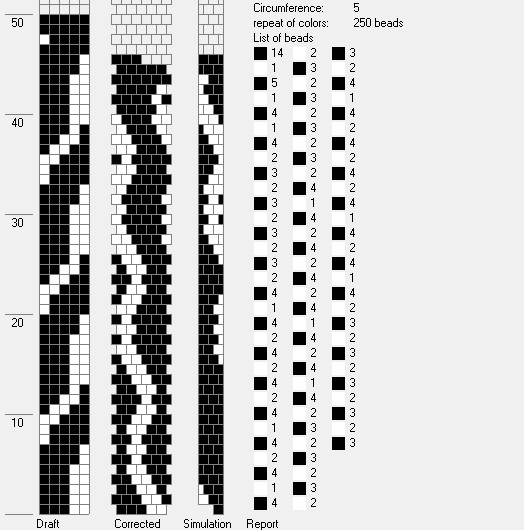 10 фев 2012 Основы двойного мозаичного плетения. .  Бисерные наборы в технике двойное мозаичное плетение http...