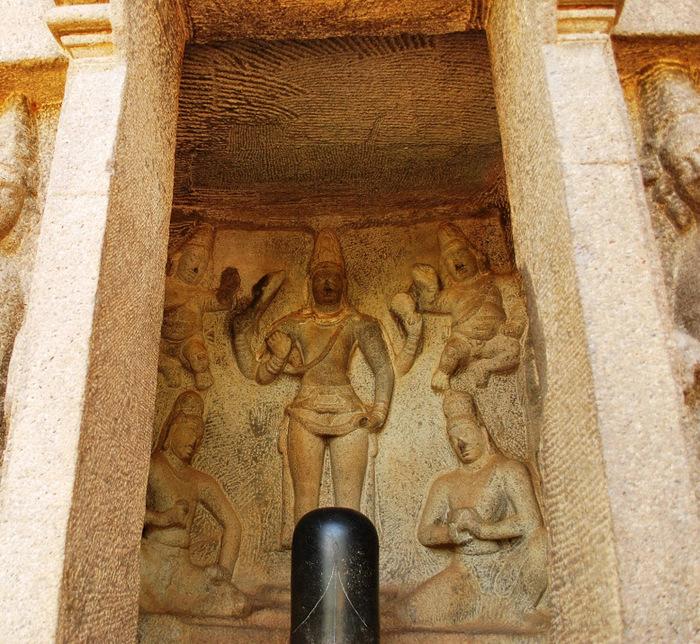 Исторический комплекс Махабалипурам 51830