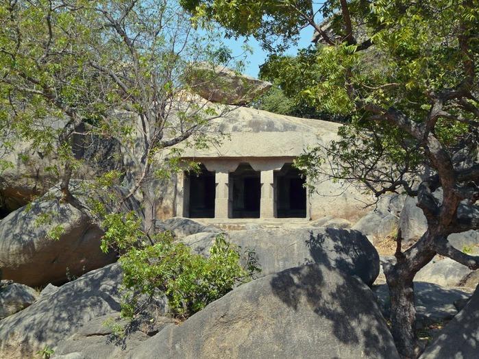 Исторический комплекс Махабалипурам 98918