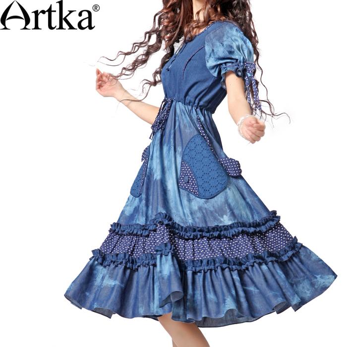 Платья артка фото