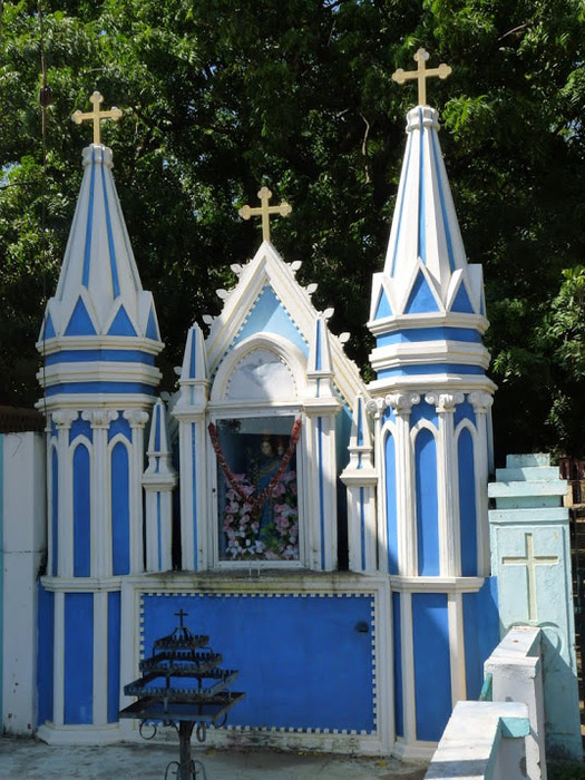 Исторический комплекс Махабалипурам 43007