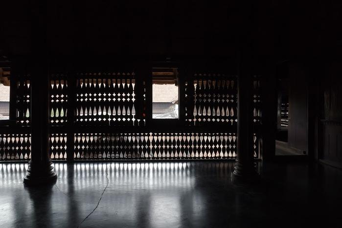 Дворец Падманабхапурам (Padmanabhapuram Palace) 24949
