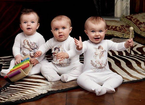 детская мода Dolce & Gabbana фото 13 (600x436, 67Kb)