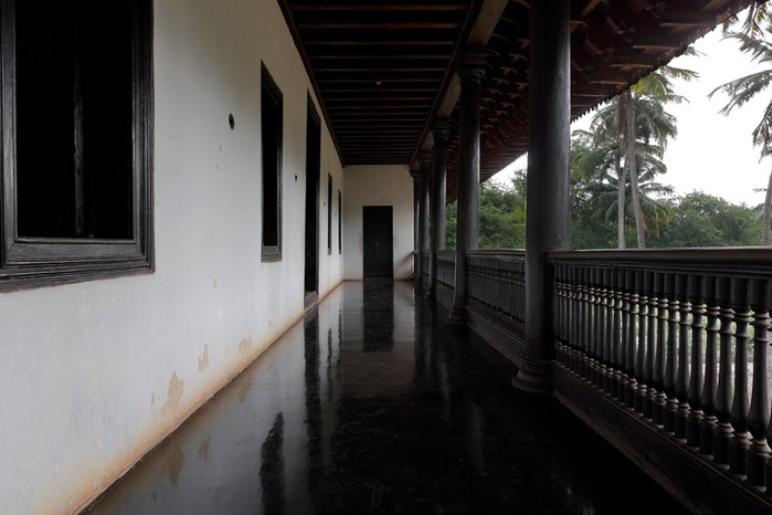 Дворец Падманабхапурам (Padmanabhapuram Palace) 22494