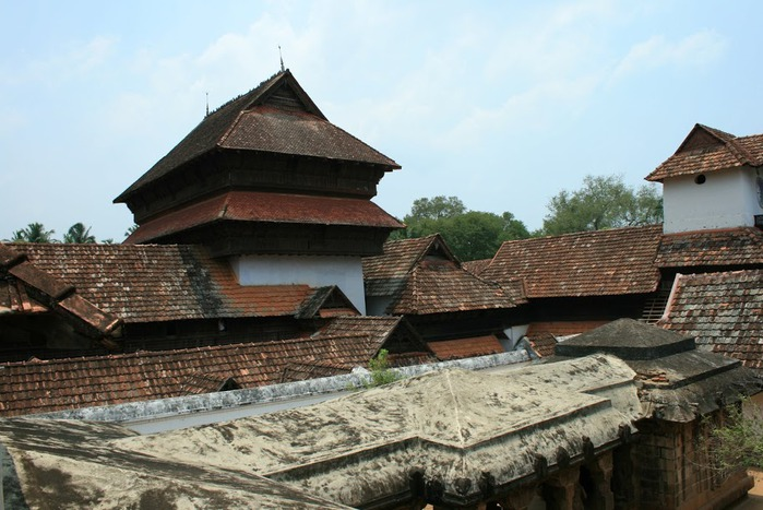 Дворец Падманабхапурам (Padmanabhapuram Palace) 53928