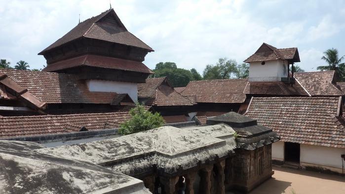 Дворец Падманабхапурам (Padmanabhapuram Palace) 81181